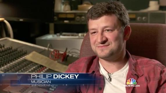 @sslyby on @NBCNightlyNews talking National Audio's #cassettetape revolution in #downtownsgf. http://t.co/DZj2JS3pBt http://t.co/vD6hSXjjXN