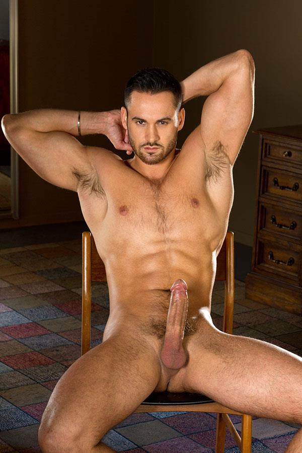 Красивые голые мужики фото