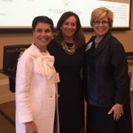 Thank you @FirstLadyVA for your inspiration for a service year. @FranklinProj #Averettfamily http://t.co/ZZVAXugc2f