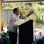 .@MashiRafael: Para el pequeño minero informal todo el apoyo para regularización y capacitación #MineríaResponsable http://t.co/y0ajs0BuxF