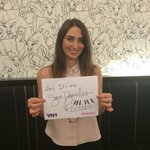 RT @VH1Music: Our girl @SaraBareilles is here! Keep sending us your ?s using #AskSara http://t.co/1PQy5pNf32