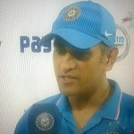 RT @Sanjog_G: Don't want to be in this man's shoes right now #INDvsSA #gutted #bounce back @bhogleharsha @cricketaakash http://t.co/LA1Inac…