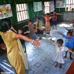 #Bangladesh teachers use mother tongues to boost attendance: http://t.co/SpJKqoSvoF @UNDPBangladesh #WorldHabitatDay http://t.co/Qv4gOztoV0