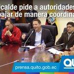 Alcalde aclaró informaciones imprecisas del Ministro de Educación #VolcánCotopaxi Más aquí: http://t.co/tAmbqsHkWM http://t.co/DYppWOSsGD