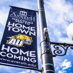 So thankful to the Danville community for the wonderful support of AUs Homecoming this past weekend! #Averettfamily http://t.co/veIchBytY6