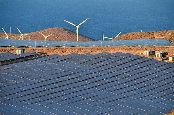 Renewables poised for big growth in short term: IEA http://t.co/RK2ISUSElB http://t.co/QVKcmT7jKs