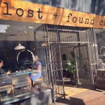 Todays stop at @LostFoundCafe. #cafe #Vancouver #lost+found http://t.co/RQAHQnYiaE