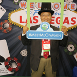 #SantaClarita Vegas themed photo booth @CaCities 2015 Conference. http://t.co/RSr4nhZhix http://t.co/ItiwQCsVoO