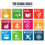 RT @wef: What are the Sustainable Development Goals? http://t.co/H3K4JT7OSH #SDGs