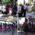 Presentación @FEDAOFICIAL1 en el corotero el sábado 03/09/15 (Parque Ayacucho), todo un éxito #Cumana  #talento http://t.co/EN1XygjBSY