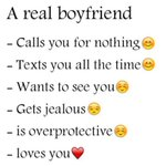A real boyfriend 😍 http://t.co/Uww80BXqX0