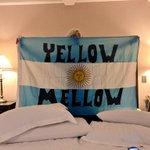 Retweeted Yellow Mellow (@YellowMellowMG):  OH YEAH 😎🇦 http://t.co/9LxspUetjs http://t.co/5JIA2KPIjT