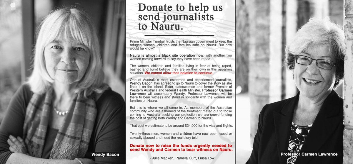 Nauru needs more eyes and ears. Send help. https://t.co/SAuZmj9CVY http://t.co/JT1Aii2tk0