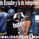 RT FUTERchistes: La nueva camiseta alterna de #Ecuador [via sebasg16] http://t.co/8hXi6AWQOa