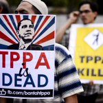 Give Parliament enough time to study TPPA, says PKR http://t.co/B0gGXDIoBL http://t.co/ILcz0EpMMk