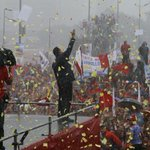 SENIAT_Oficial : RT jdavidcabello: El 6D el pueblo asegura la victoria de la revolución #C… http://t.co/UEEU3MBpT3 http://t.co/eCKix0C7aw