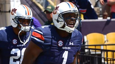 STORY: Duke is out | Duke Williams has been dismissed from the Auburn program. http://t.co/4s2tmCtZk9 http://t.co/HaUf8vMNAW