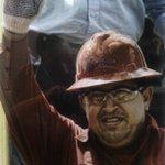 """Hugo Chavez """"Cuando un país entra en revolución, se requiere concentración de fuerzas, unificación"""". @NicolasMaduro http://t.co/qM63jYYB9M"""