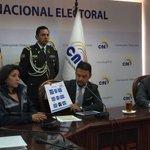 Asamblea deberá debatir reformas al Código de la Democracia http://t.co/Gr36junIdj http://t.co/8SwxynEw7t