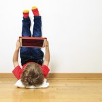 Insightful new research into toddlers, tablets and apps: http://t.co/qK8a7sntak @BBCiWonder #TechandPlay http://t.co/NquSkyQUTO