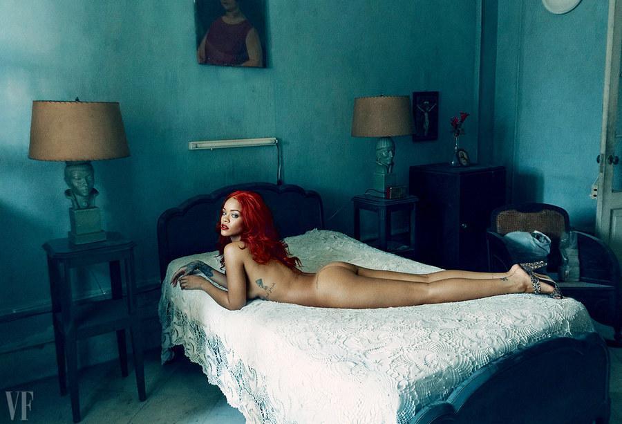 Rihannas sex life
