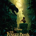 Here's the new poster of #TheJungleBook. http://t.co/cMBYeKAg9j
