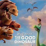 Check out the new poster of #TheGoodDinosaur. http://t.co/usnxIIjKq8