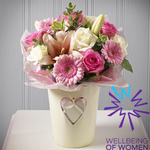 RT mand47 RT nextofficial: RT to #WIN our October Charity Bouquet, £26 http://t.co/AaoVHCRyen. Ts&Cs: … http://t.co/Ae0KhaUzTg