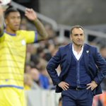 Sheffield Wednesday: We're all in this together says Carlos Carvalhal... http://t.co/mnzWQilPKs #swfc http://t.co/z0oCqbRUth