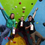 You should all visit the #Sheffield @ClimbingWorks those guys are good fun ! - @VisitSheffield #SuperFreshMilk power http://t.co/aX666KEptv