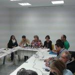 En rueda de prensa con @PAH_Burgos y el resto de grupos mpales.: Aprobación reglamento de vivienda y comida a dom. http://t.co/kmrdQDdEz6