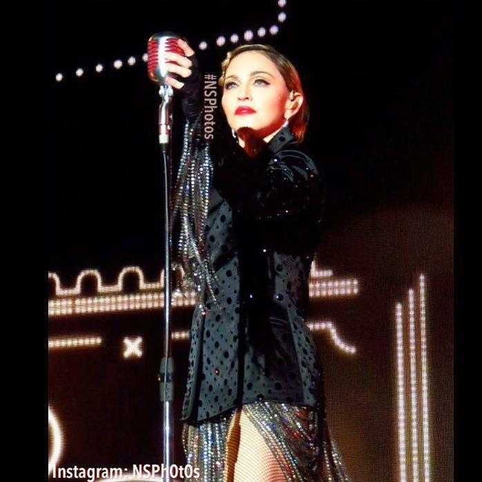 Sooner or Later You're Gonna Be Mine Toronto! ????????????????????????????????????????????????❤️ #rebelhearttour http://t.co/vQCZQV0OXJ
