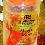Follow/RT #WIN a @BusyBeeCandles Autumn Magik Beanz Gift Set! 4 Fabulous Fragrances! http://t.co/5BCAVxLwFd… http://t.co/kKDxczfI3i