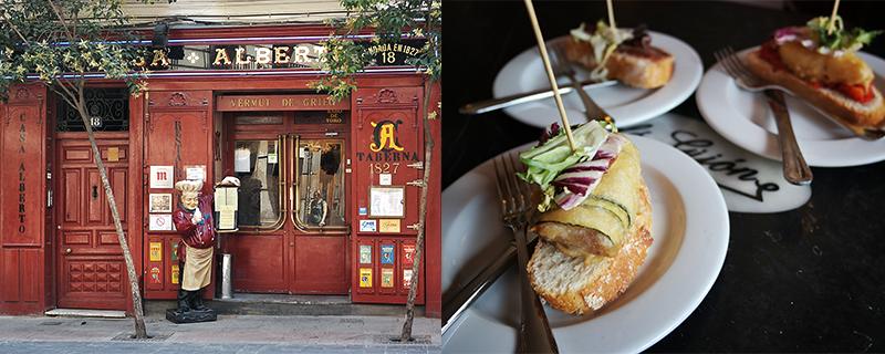Madrid'de lezzet dolu, nostaljik bir yolculuğa ne dersin? #YüzYıllıkRestoranlarTuru başlıyor! http://t.co/DcYPno0o0B http://t.co/5aNQHA5IXs