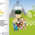 Niños, adultos mayores, personas con discapacidad deben ser albergados con garantías de seguridad | #VolcánCotopaxi http://t.co/4s5f9JhuiP