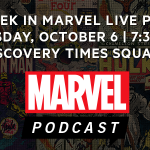 RT @NYSuperWeek: We have more space for This Week in Marvel Live tonight! It's free but you must RSVP: http://t.co/IeVGRCQH4b #NYSW