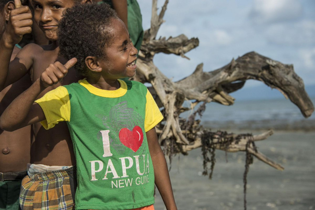 RT @climate_rev: Our partner @CoolEarth's new project:saving Papua New Guinea rainforest http://t.co/5CIUI9HsyK #CoolEarthGoesGlobal http:/…
