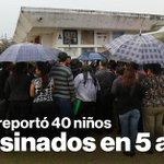 #Quito reportó 40 niños asesinados en 5 años » http://t.co/PL8LgX2xML http://t.co/wNcxVMEZf5