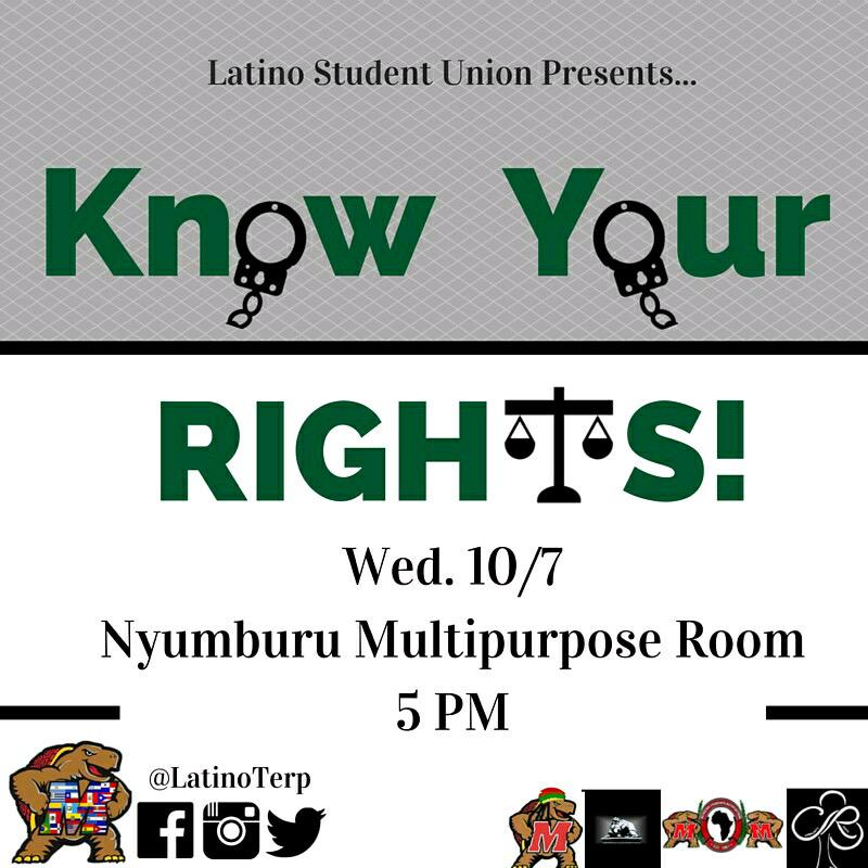 Tomorrow @LatinoTerp http://t.co/er4q40JcTz
