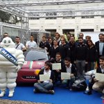 #MICHELIN4Safety Campus Tour: 6 e 7 ottobre 2015 a #Torino. Programma e informazioni --> http://t.co/FSPDKEOKNX http://t.co/tcCpeYJlpR