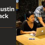 Join us today for our Civic Hack Night and lets build together. #OpenData #CivicHack #atx http://t.co/Pc5WJEnp1J http://t.co/bw1hfvrXtd