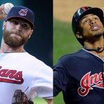 .@Indians Anderson, Lindor honored with A.L. monthly awards http://t.co/k7axrlxRGZ http://t.co/mLWzxUFtxY