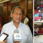 #Sucre será sede de Juegos Deportivos Nacionales Indígenas 2015(+NOTICIAS)http://t.co/u2vwyqh9Aq #ChavismoEsVictoria http://t.co/AhUofSiCoW