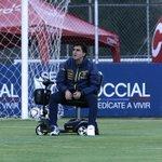 #Ecuador El carrito que usa Gustavo Quinteros para dirigir los entrenamientos de La TRI: http://t.co/nP2ua9UFUY