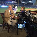 .@joelkclive & @KaleeDionne report live from @Royals. Take the Crown Rally begins at 12:15 http://t.co/6DLJ425Wld