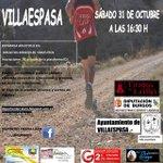Id apuntando ya en la agenda: 31oct - 16:30h - Villaespasa - III Cross @TierraLara. ¡Magnífico paisaje y mejor trato! http://t.co/yyKydYHDwR