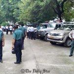 DEVELOPING: Foreigners' killing: #Bangladesh Govt briefing diplomats @UN @usembassydhaka http://t.co/PSrSM6BXl4 http://t.co/bSKgKUTgRy