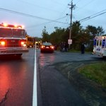 Correction!!!!! Prospect road closed#cbcns http://t.co/IbICOyr5sO