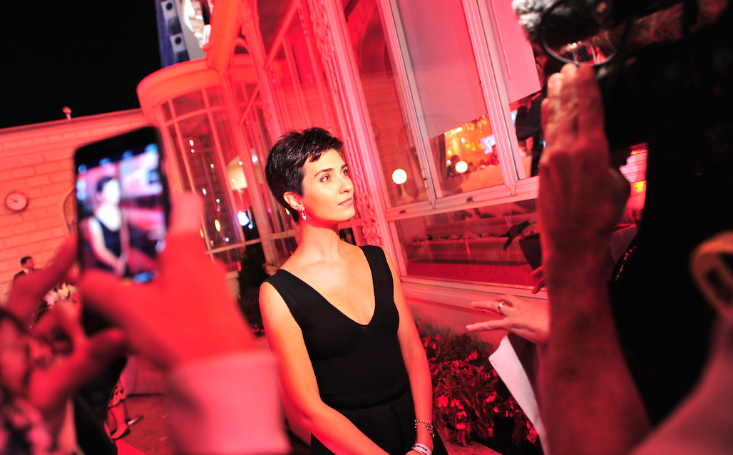 #MIPCOM Opening Night Party w @MipcomTurkey Country of Honour photos: http://t.co/kPutAcjDoS (pic: Tuba Büyüküstün) http://t.co/uf4GX9OZUe