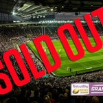 #GrandFinal  Its officially a SELL OUT!  RT if you were lucky enough to get a ticket http://t.co/qioNPrbSrK